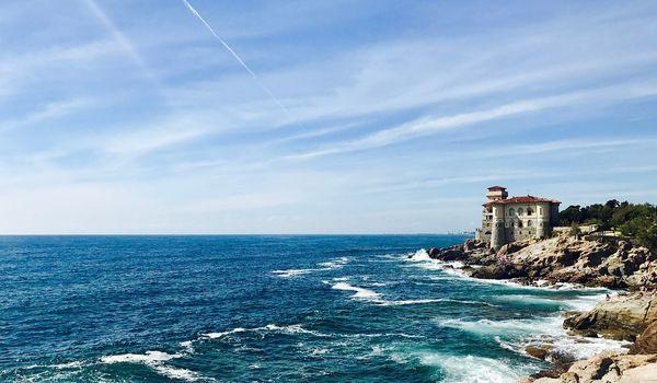 Mare della Toscana