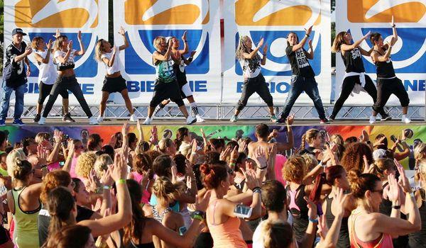 Bibione Beach Fitness 3