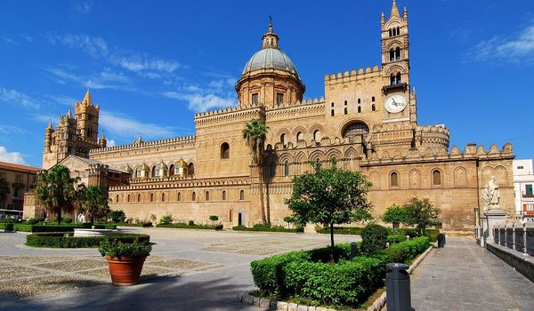 Palermo in Sicilia