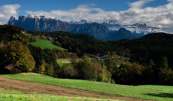 Panorama Alto Adige