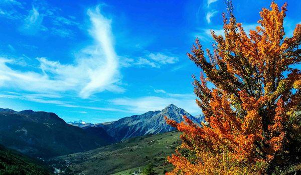 Piemonte in autunno