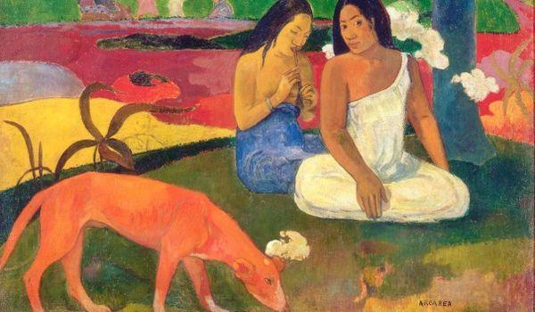 Gauguin a Padova