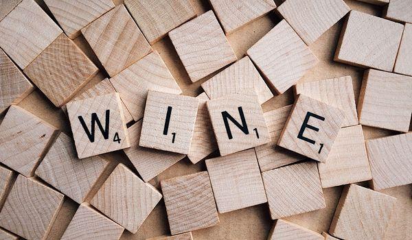Scritta Wine