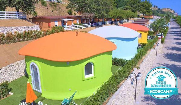 Winner - Centro Vacanze Riva Verde