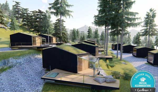 Camping Toblacher See - Winner