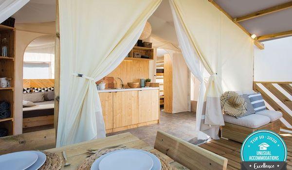 Camping Village Santa Pomata - Top 10