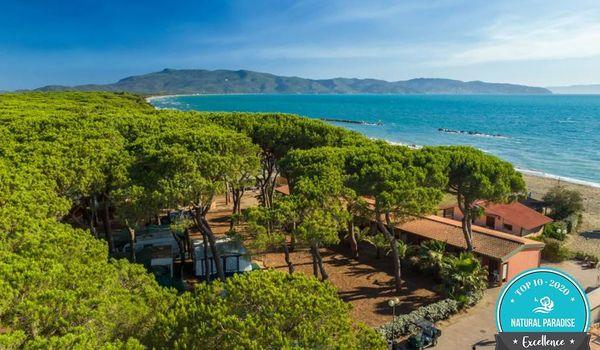 Argentario Camping Village -Top 10
