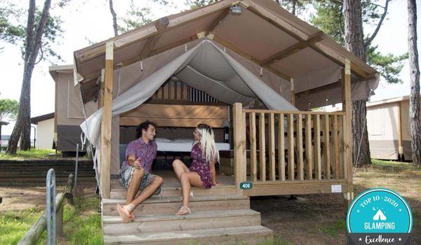 Camping Laguna Village - Top 10