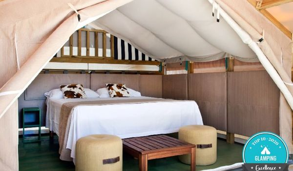 Camping Maremma Sans Souci - Top 10