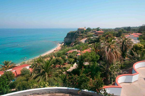 Hotel Villaggio in Calabria