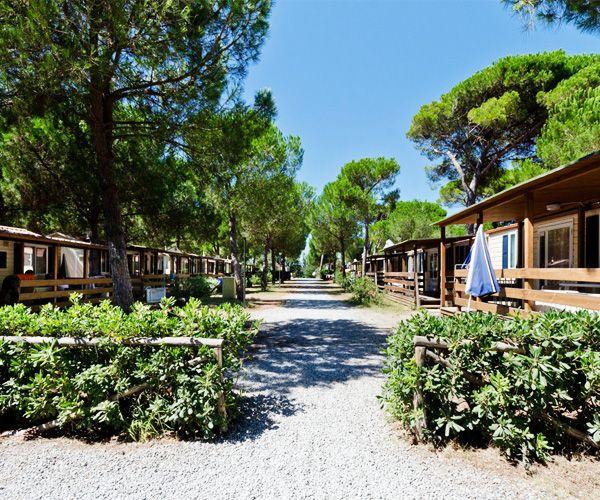 Europing Camping Village