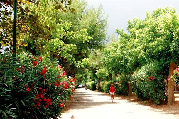 Kamperen in Abruzzo