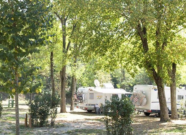 Camping Village in Lazio