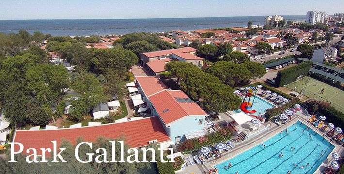 Park Gallanti Villaggio Turistico