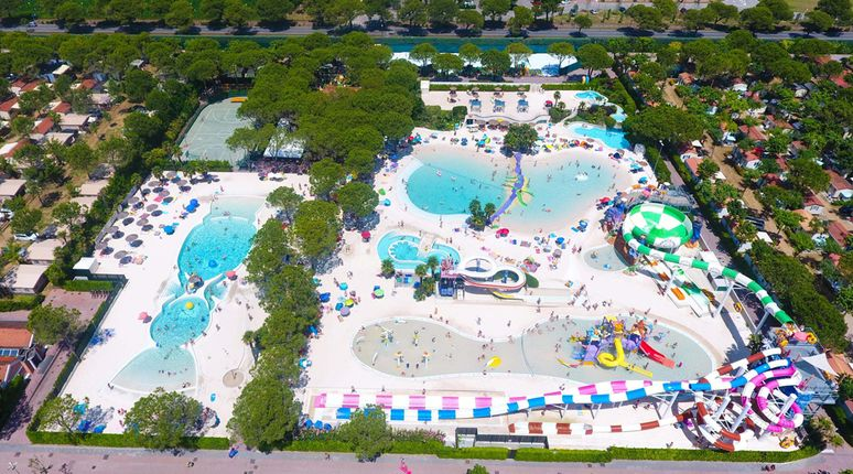 Camping Union Lido Park & Resort