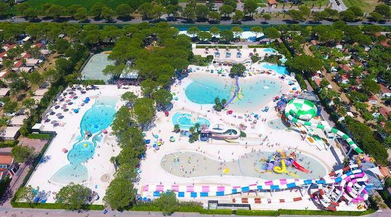Camping Union Lido Park & Resort
