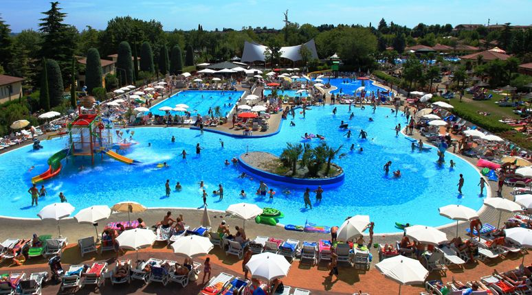 Gustocamp - Luxury camping Holidays
