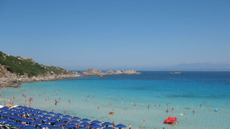 Wakacje we Włoszech: jak wybrać kemping nad morzem