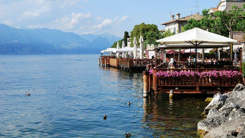 Eventi primaverili sul Lago di Garda Veneto