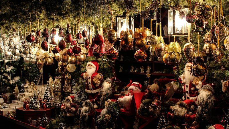 Chalet e SPA per i Mercatini di Natale in Trentino-Alto Adige