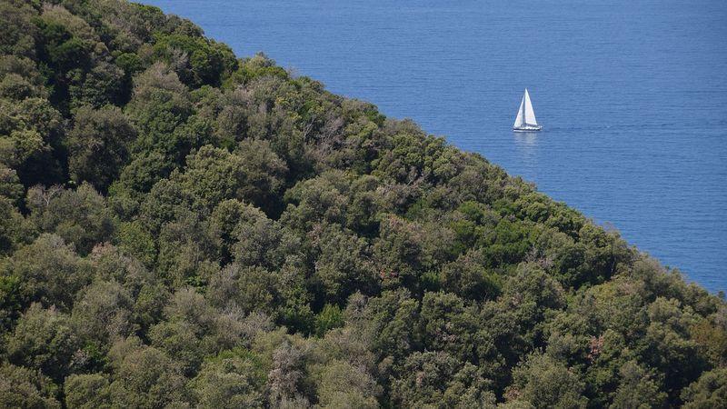 Costa degli Etruschi: relax, escursioni e tanta storia