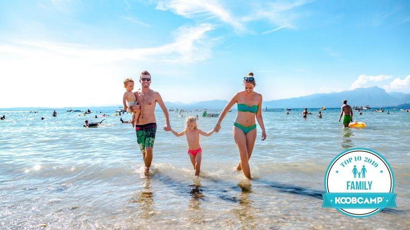 Die 10 besten Italienischen Campingplätze und Feriendörfer für Familien in 2019: gewinner ist der Camping Riva di Ugento - Ugento (LE).