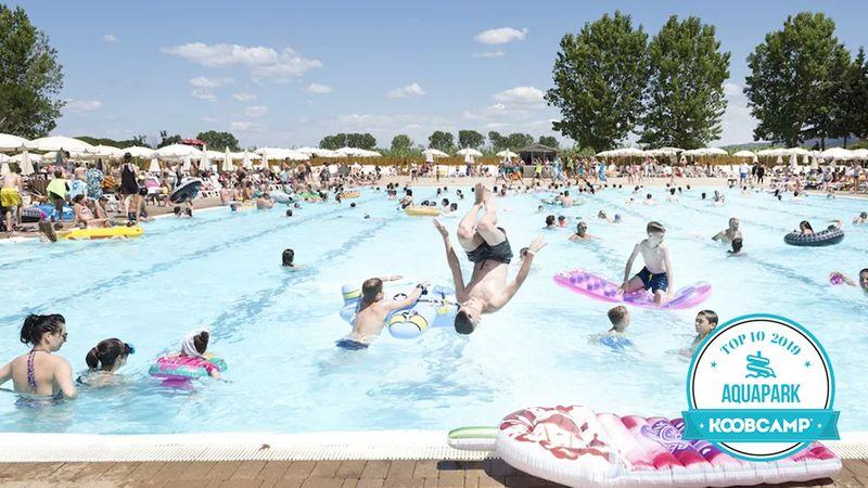 Los 10 mejores Campings y Complejos Aquapark del 2019: el Camping Vidor - Family & Wellness Resort - Pozza di Fassa (TN) gana