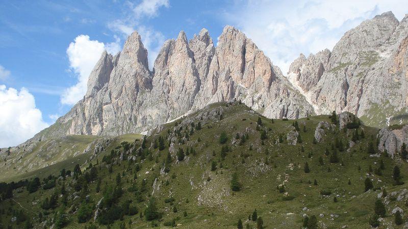 Val di Funes, perla del Trentino Alto Adige