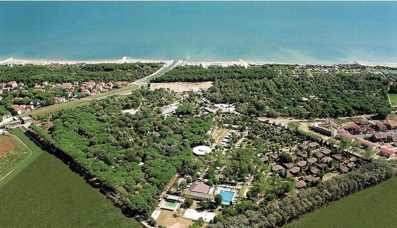 Camping Village sull'Adriatico