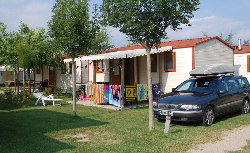 Casa Mobile Grand Charme