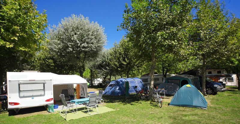 Camping Isolino Amp Camping Continental Camping En Pi 233 Mont