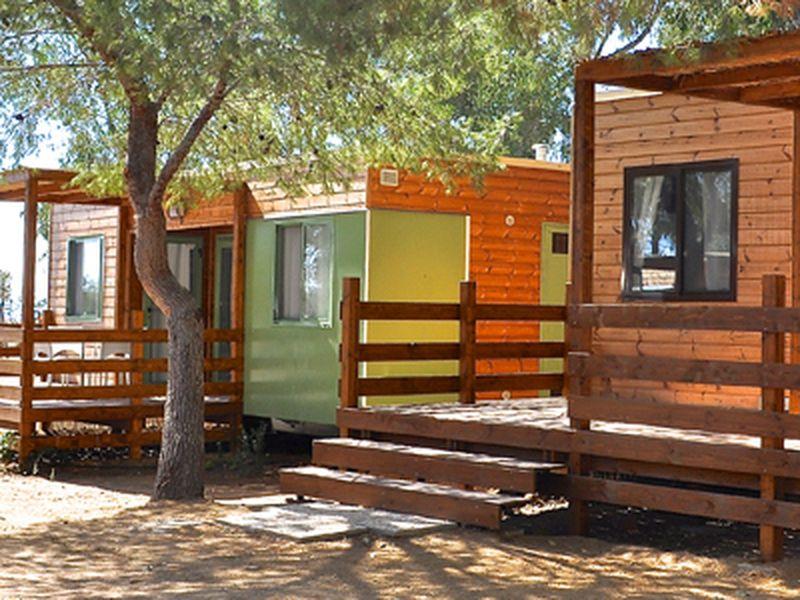 Mobile homes Tili Suite