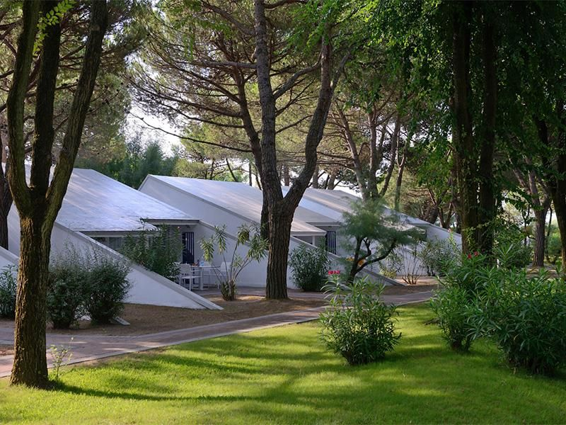 I Bungalow del Camping Village