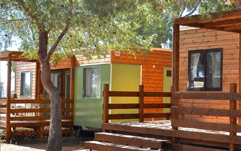 Camping Village sulla Costa Rei