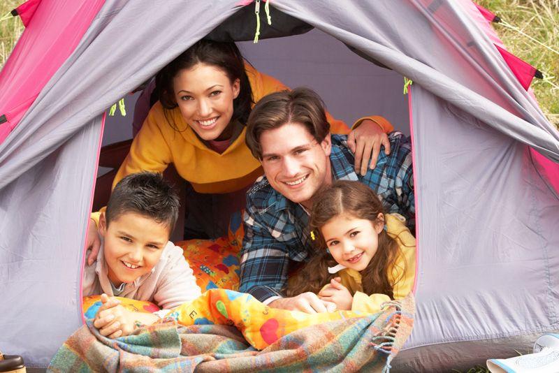Feriedorf für Familien in Ligurien