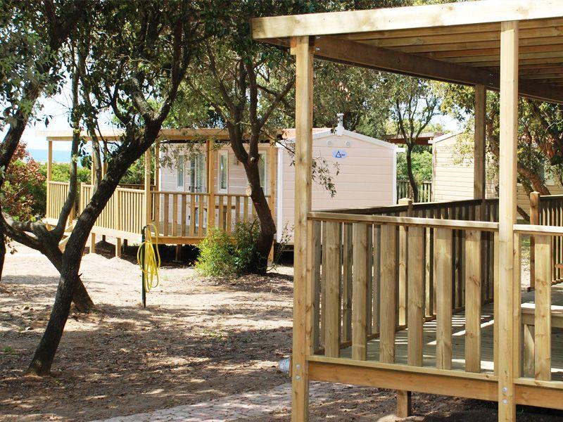 Il Villaggio del Camping Village Parco della Gallinara
