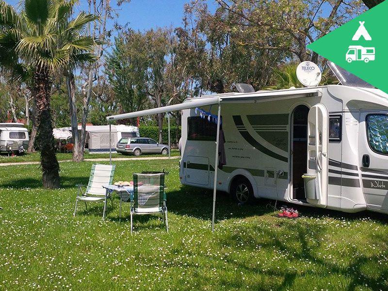 Campeggio in Abruzzo