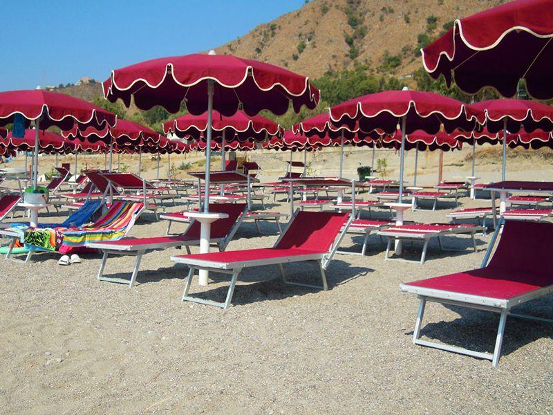 Stabilimento balneare CAMPING LIDO PARADISE
