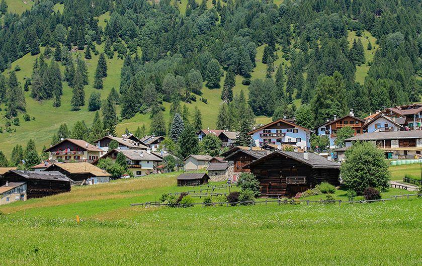 Kampeervakanties in Trentino