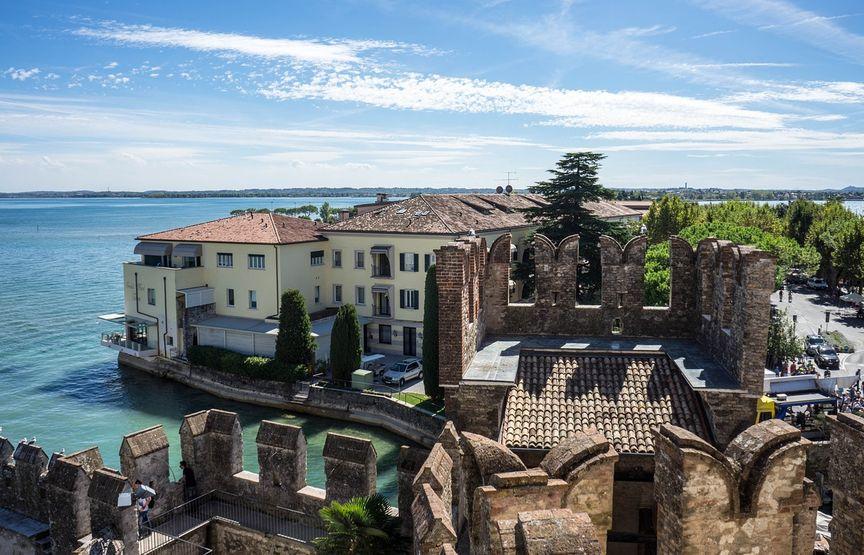 Camping sul Lago di Garda in Lombardia