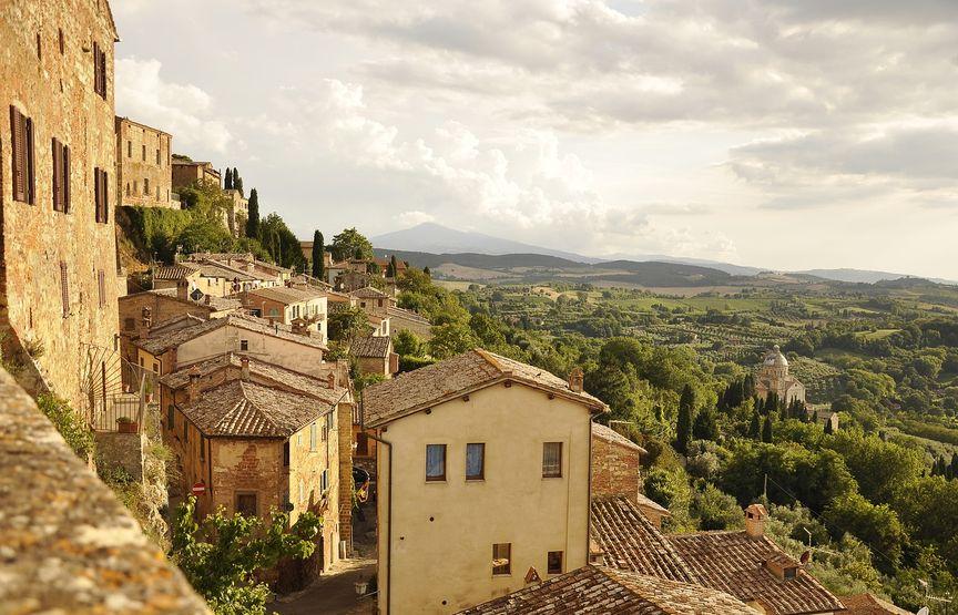 Campeggi in Toscana: mare, campagna e città d'arte
