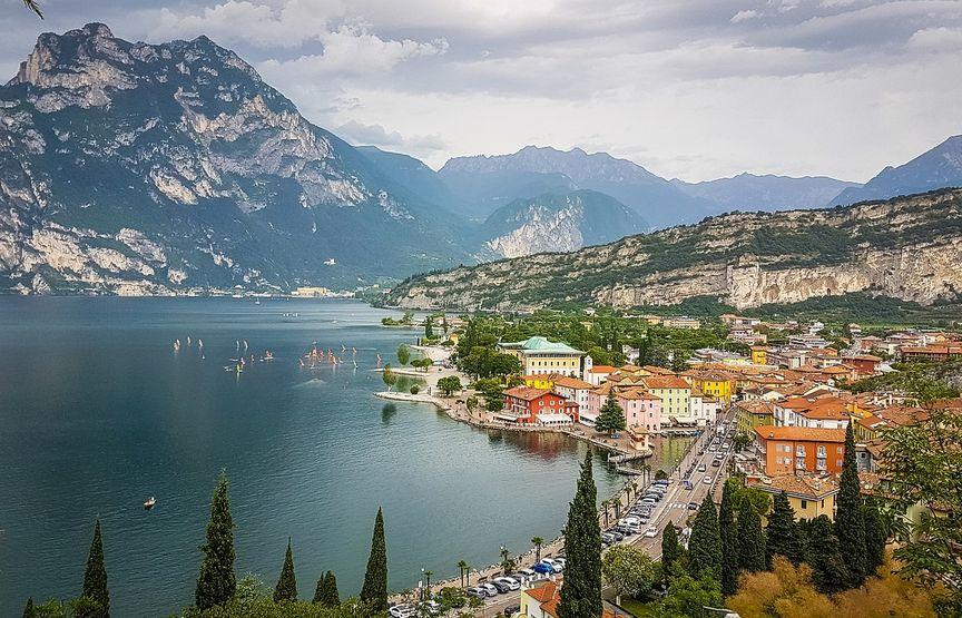 Camping lago di Garda e folklore: gli eventi da non perdere