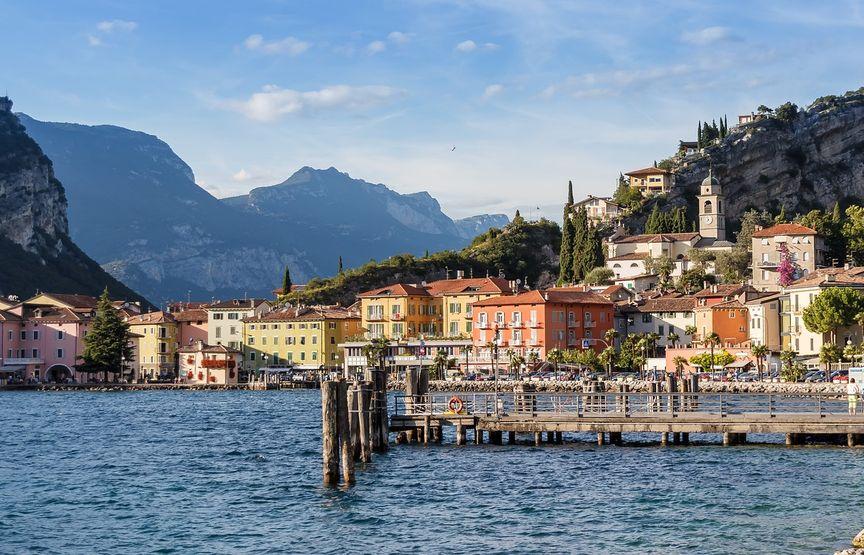 Camping Lago di Garda: perché non in autunno?