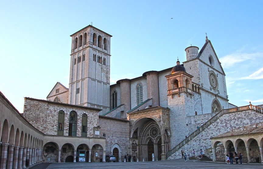 Campeggi in Umbria: cinque attrazioni imperdibili di questa regione