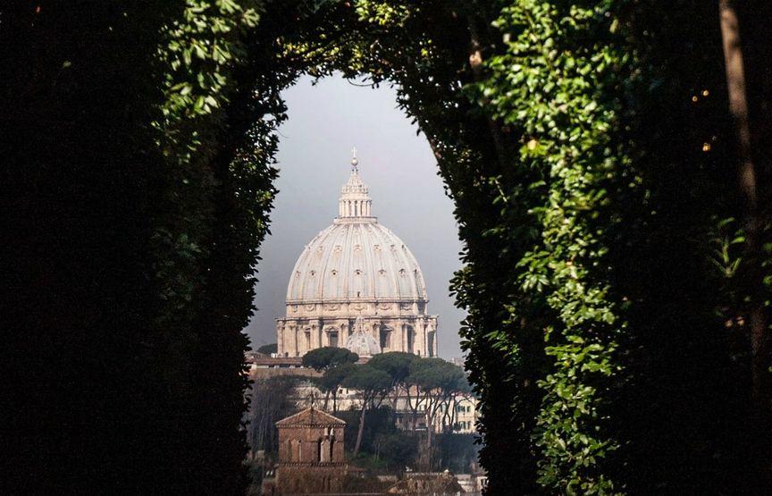 Roma, regina italiana del turismo, e le sue attrazioni insolite