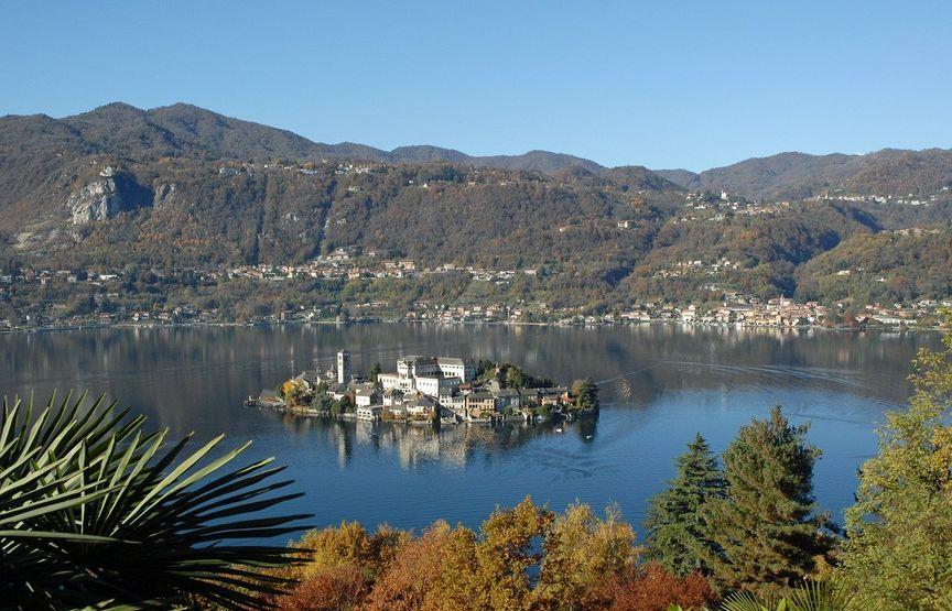 Il Lago d'Orta e le sue meraviglie