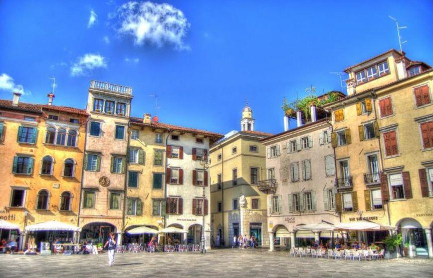 5 cose da vedere a Udine