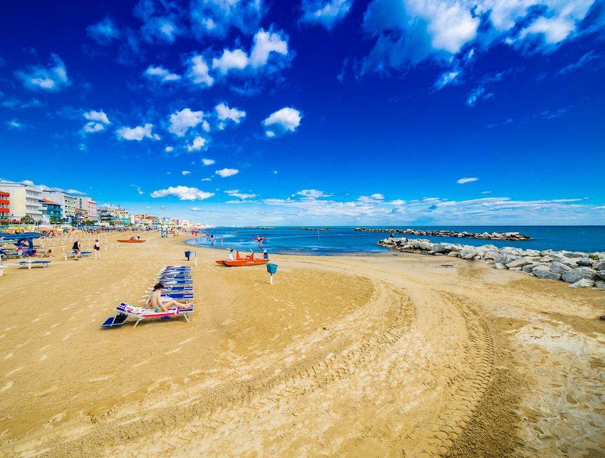 Riviera Adriatica e Romagnola