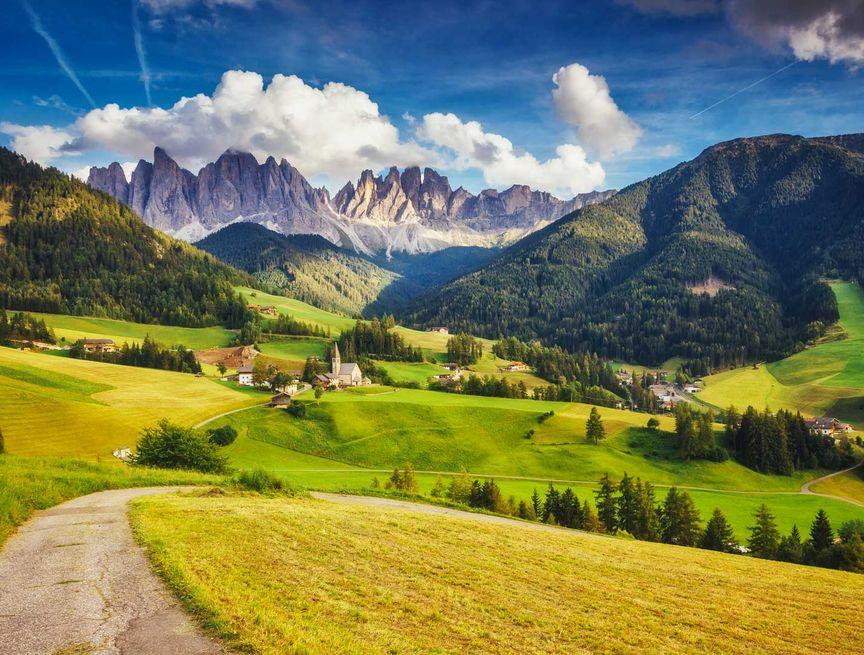 Sudtirolo