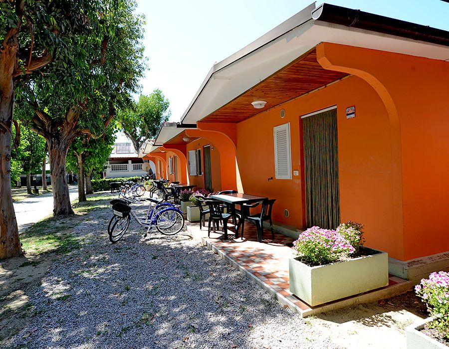 Bungalow Abruzzo